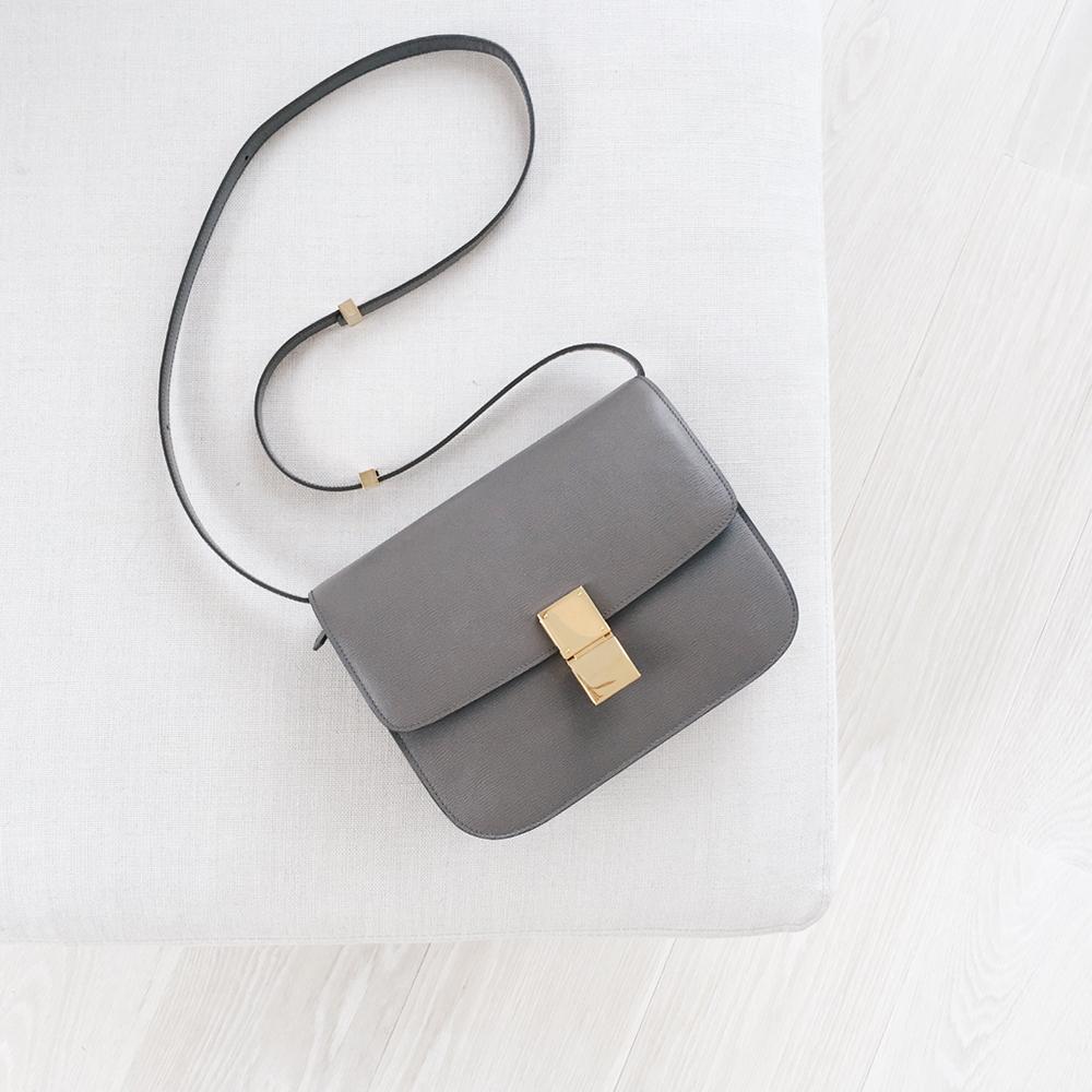 tPF Member: Alyssalenore Bag: Céline Box Bag