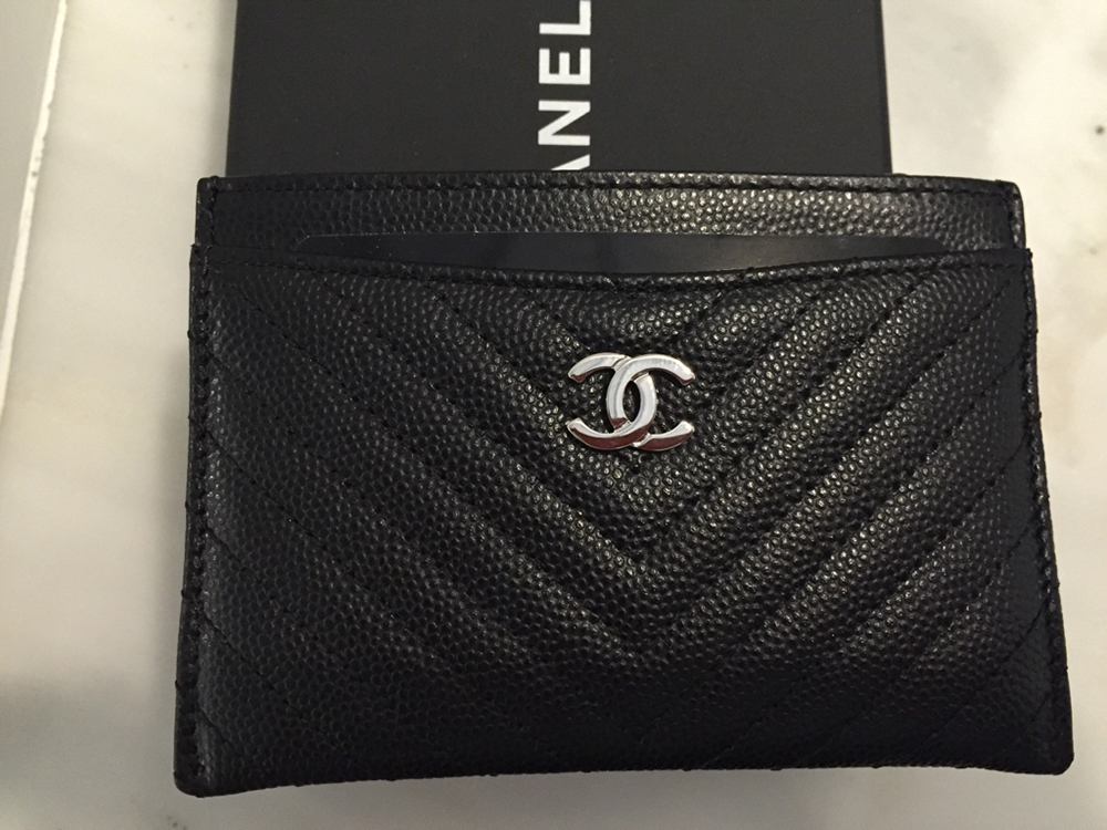 tPF Member: Babyoun6 Bag: Chanel Card Holder
