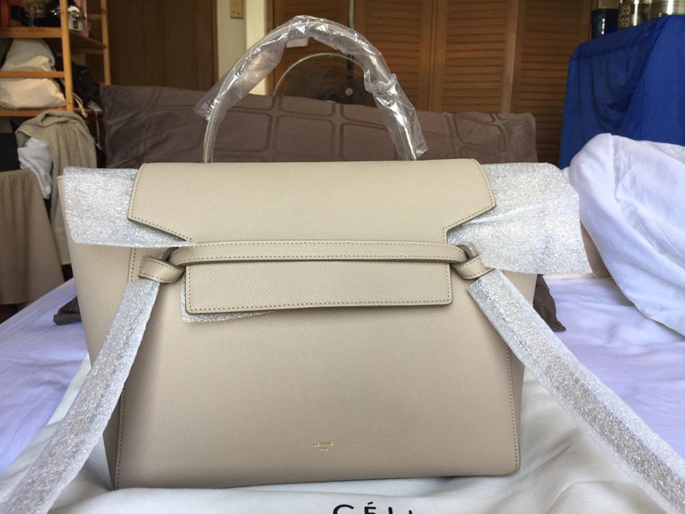 tPF Member: Jamiiejame Bag: Céline Belt Bag