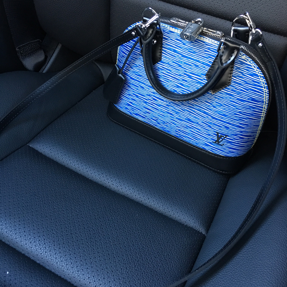 tPF Member: Katie100, Bag: Louis Vuitton Alma BB Epi Leather Bag, Shop: $1,670 via Louis Vuitton
