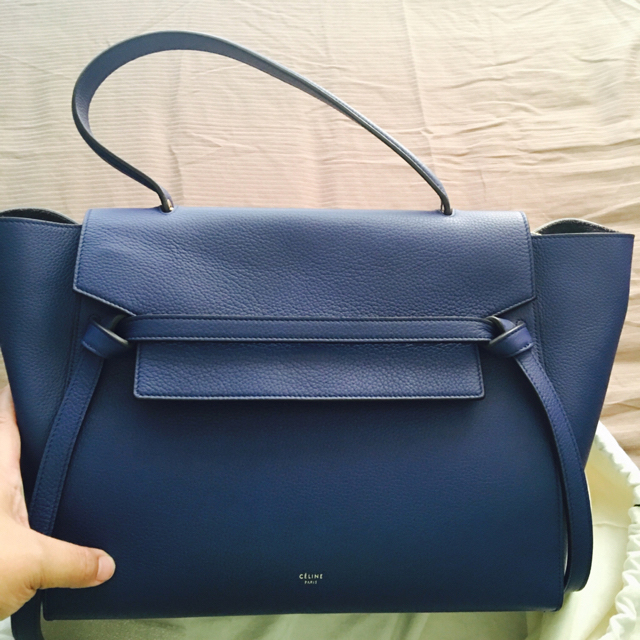 tPF Member: Mksll Bag: Céline Belt Bag