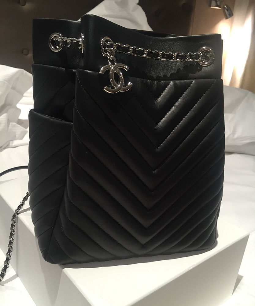 d43e1a6c5348 Revealed  Our PurseForum Members  Latest Chanel Bag and Accessory ...