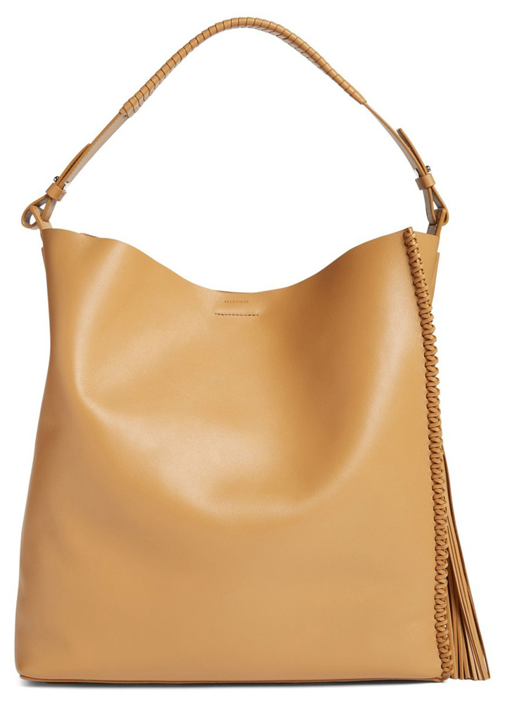 AllSaint-Pearl-Leather-Hobo