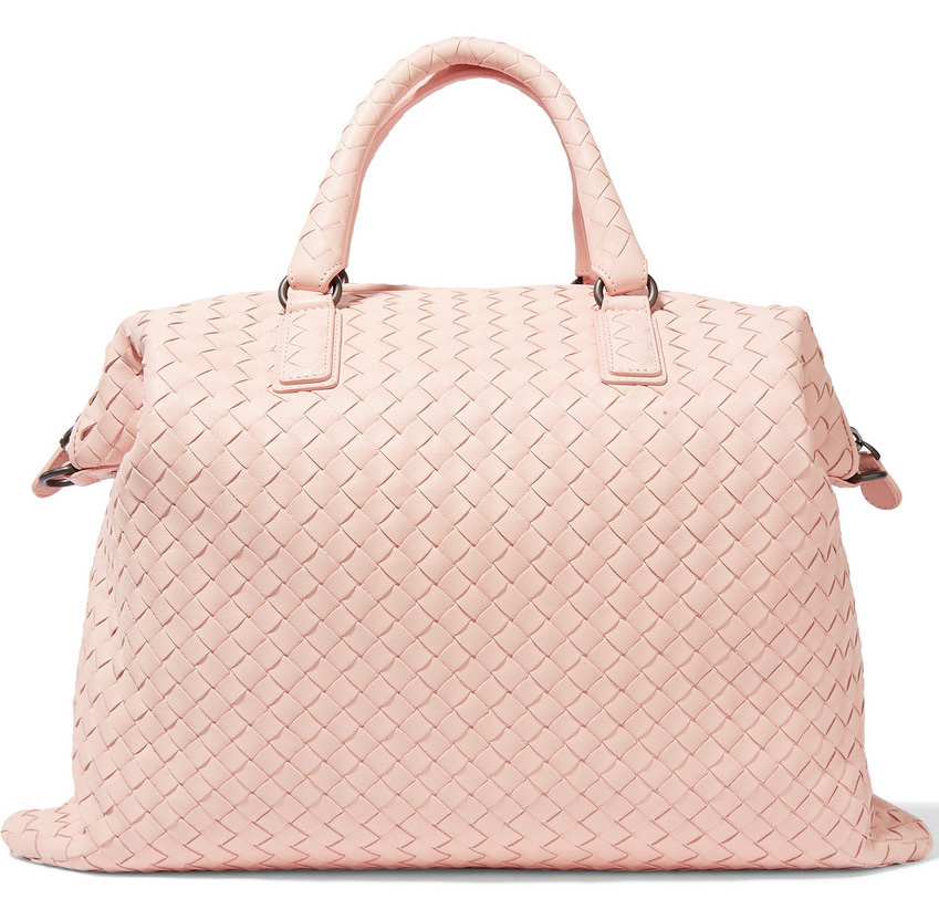 Bottega-Veneta-Convertible-Satchel