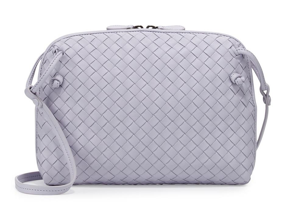 Bottega-Veneta-Intrecciato-Zip-Crossbody-Bag