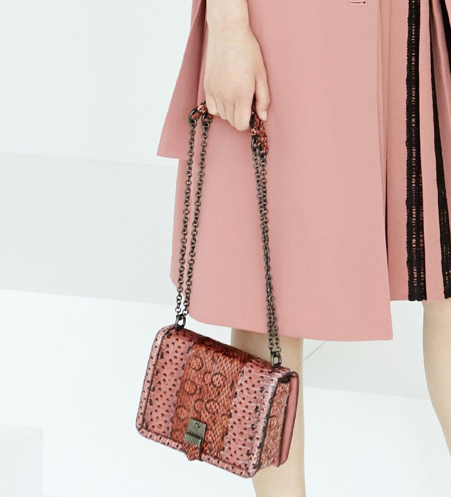 Bottega Veneta Spring 2017 Handbags