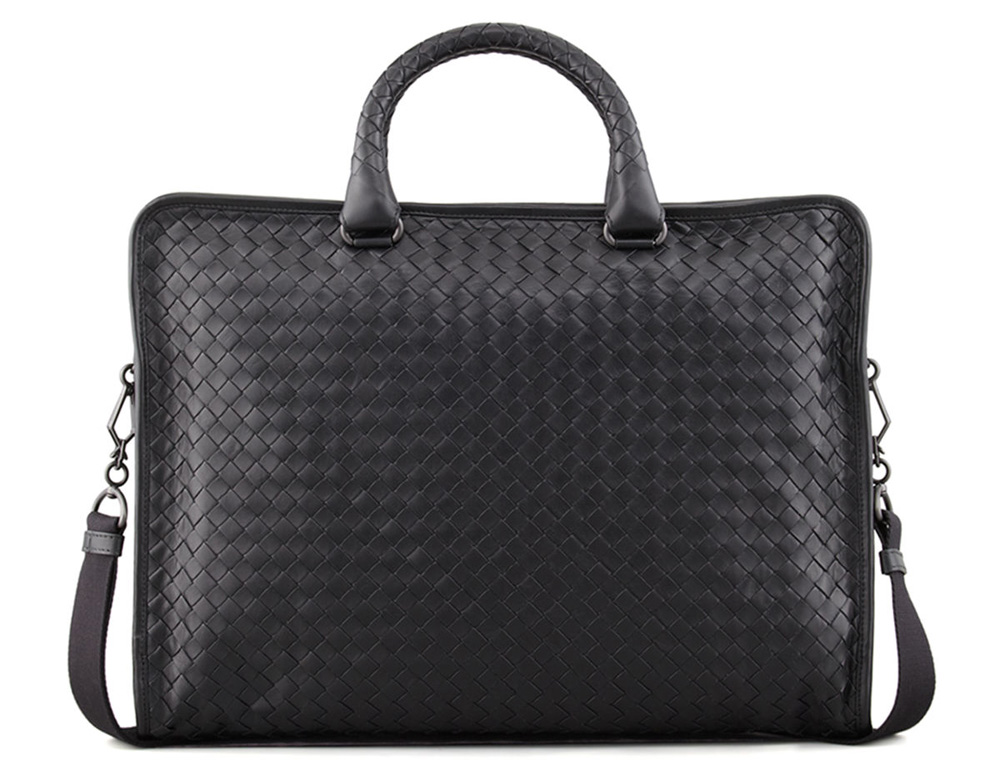 Bottega-Veneta-Softie-Slim-Briefcase