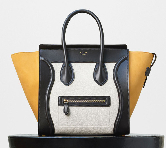 Celine-Mini-Luggage-Tote-Tricolor-3600