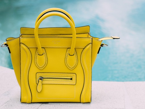 Purseonal: Céline Nano Luggage Review (1)
