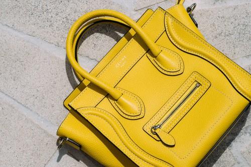 Purseonal: Céline Nano Luggage Review (11)