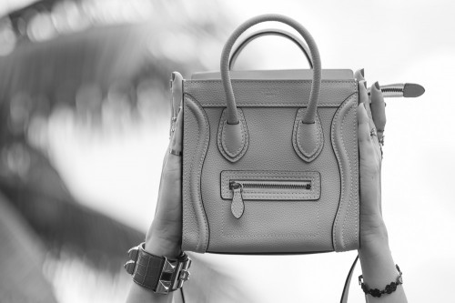 Purseonal: Céline Nano Luggage Review (9)