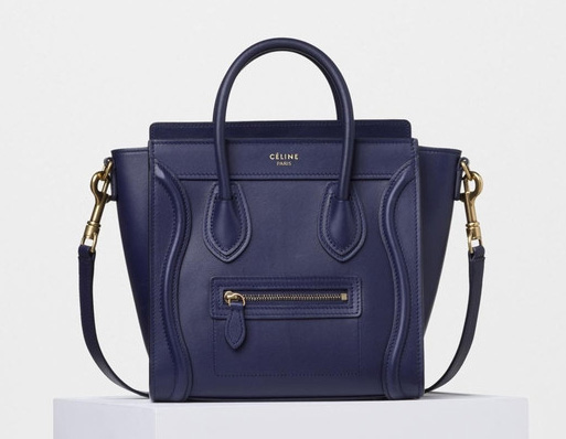 Celine-Nano-Luggage-Tote-Navy-2700