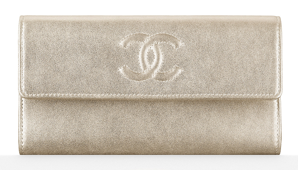 Chanel-Metallic-Flap-Wallet-825