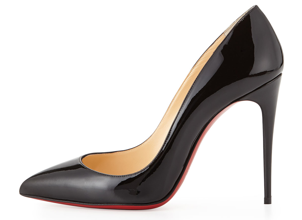 christian louboutin pigalle purseforum