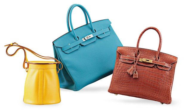 Shop a Finely Curated Selection of Bags from Hermès, Chanel and More at the Christie's Handbags and Accessories June Online Auction