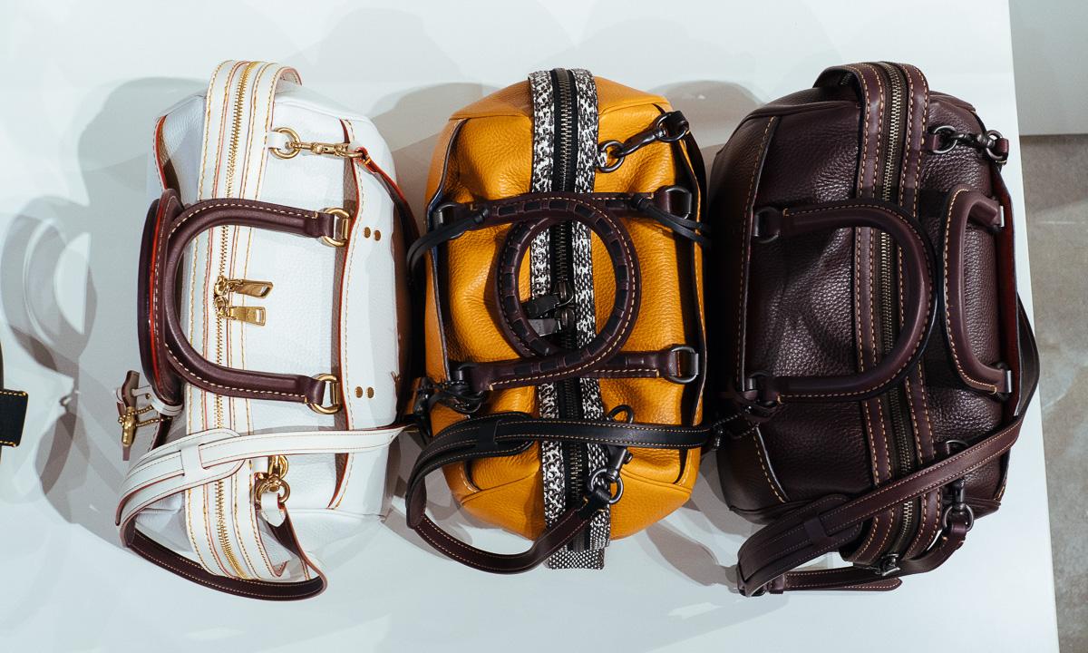 Coach Pre Spring 2017 Bags 12