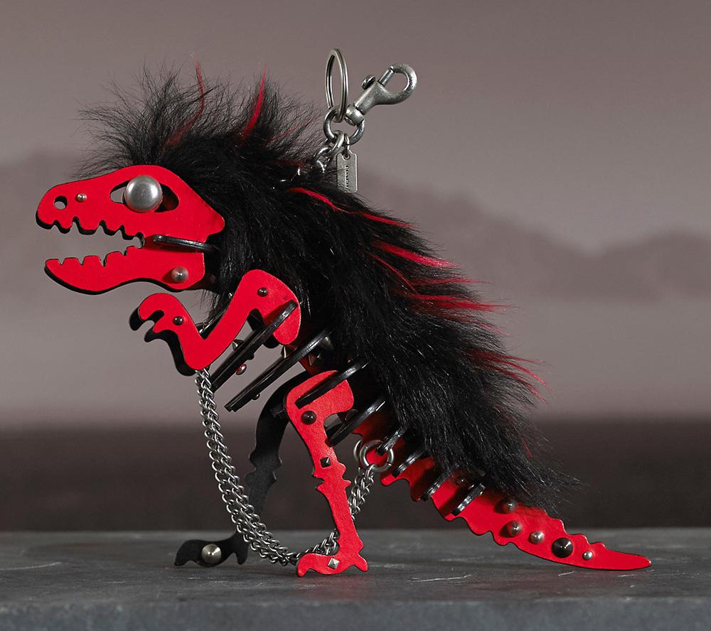 Coach-Punk-Rexy-Bag-Charm-Red