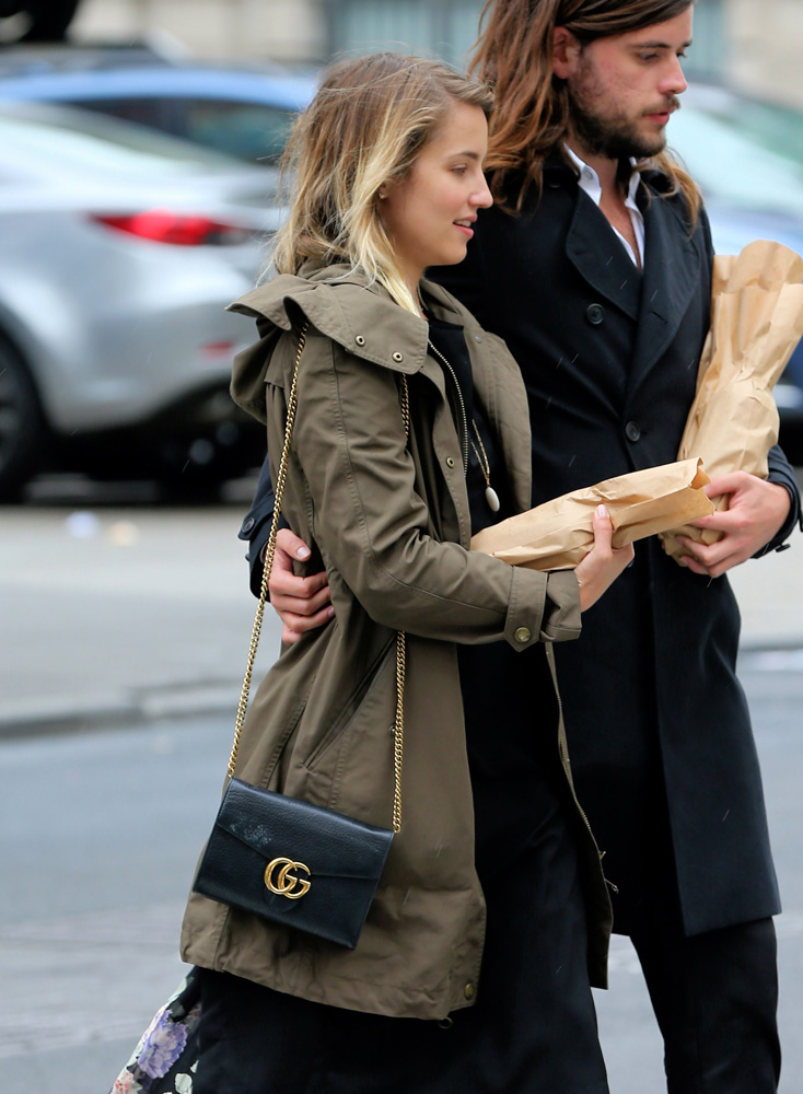 Dianna-Agron-Gucci-Marmont-Shoulder-Bag