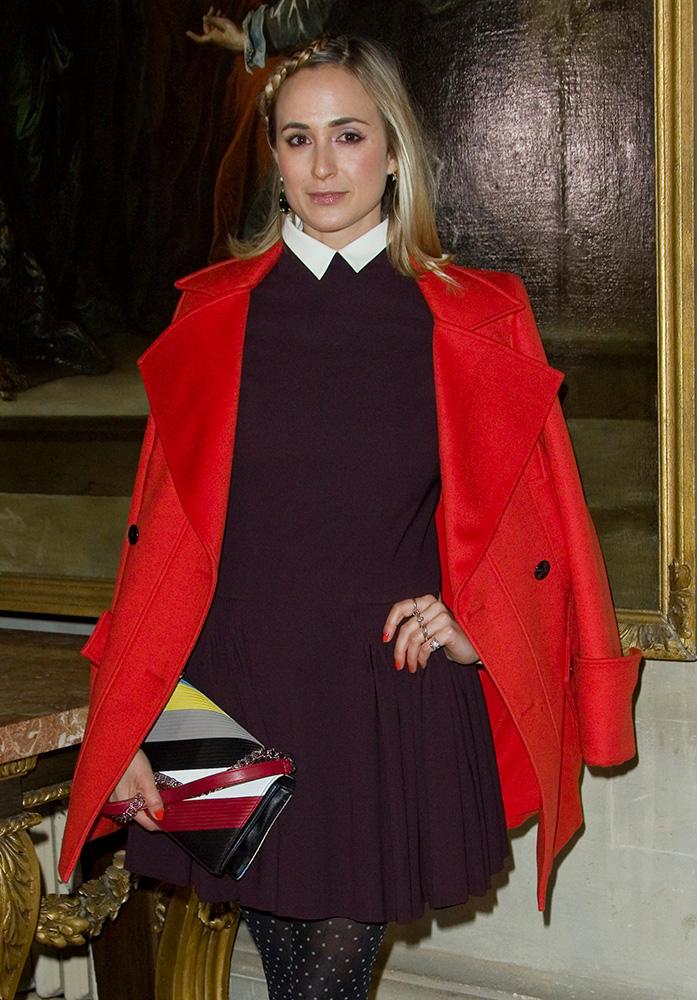 Elisabeth-von-Thurn-und-Taxis-Dior-Diorama-Bag