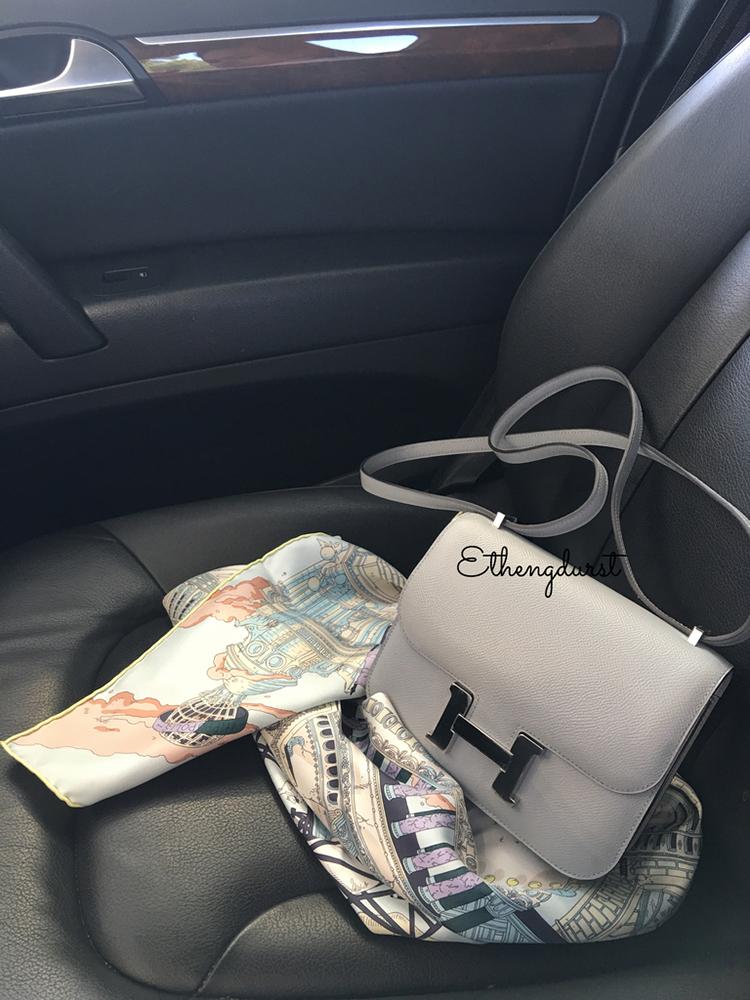 tPF Member: Ethengdurst Bag: Hermès Constance Bag