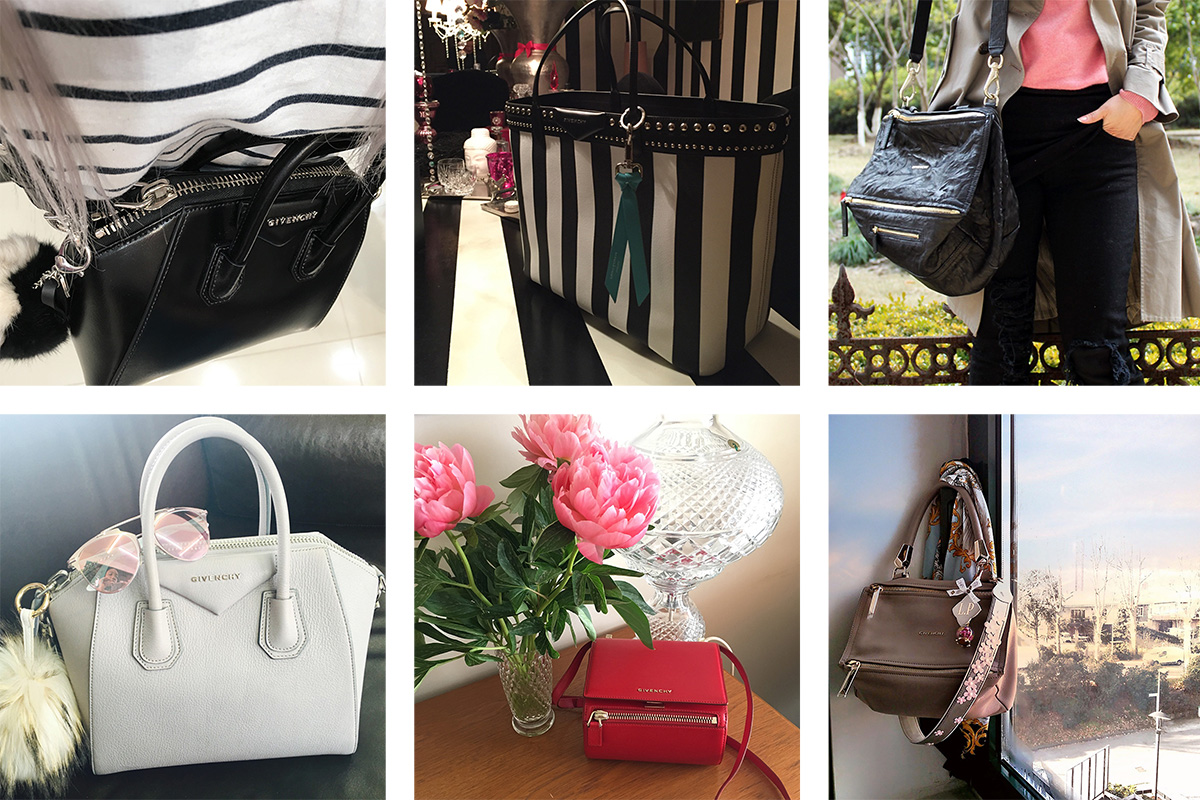66089dfc1b In Action  All the Ways our PurseForum Members Show Off Their Givenchy Bags