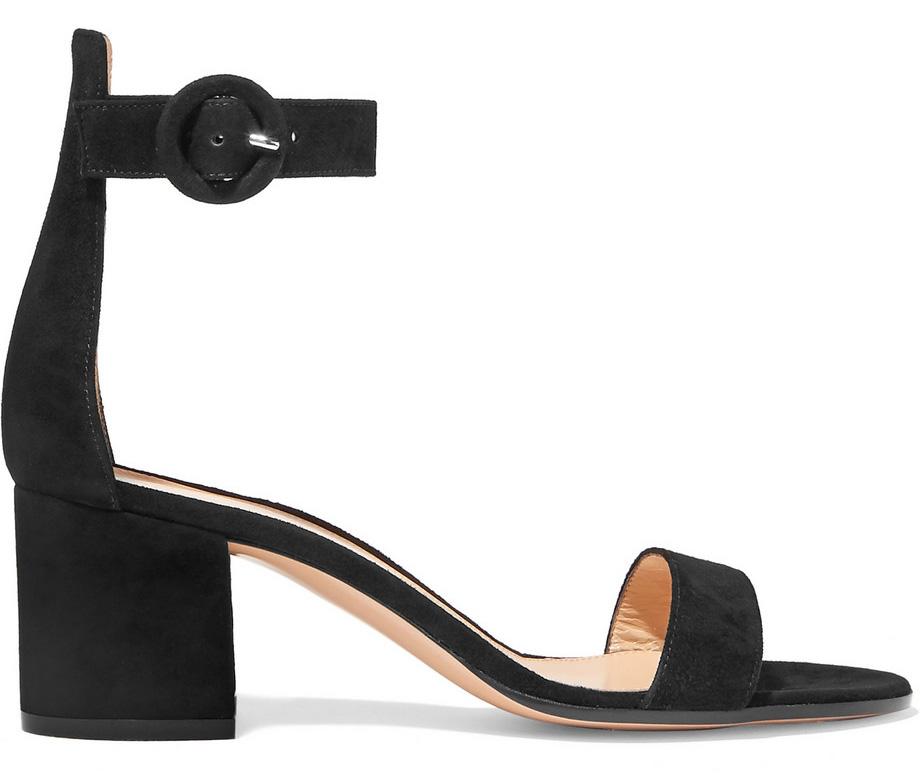 Gianvito-Rossi-Suede-Sandals