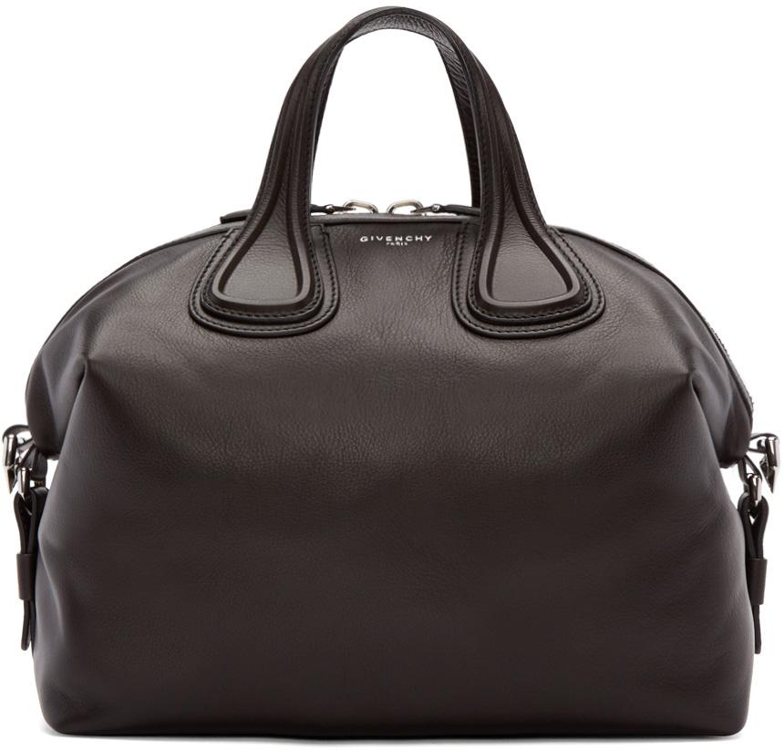 Givenchy-Nightingale-Bag-Black