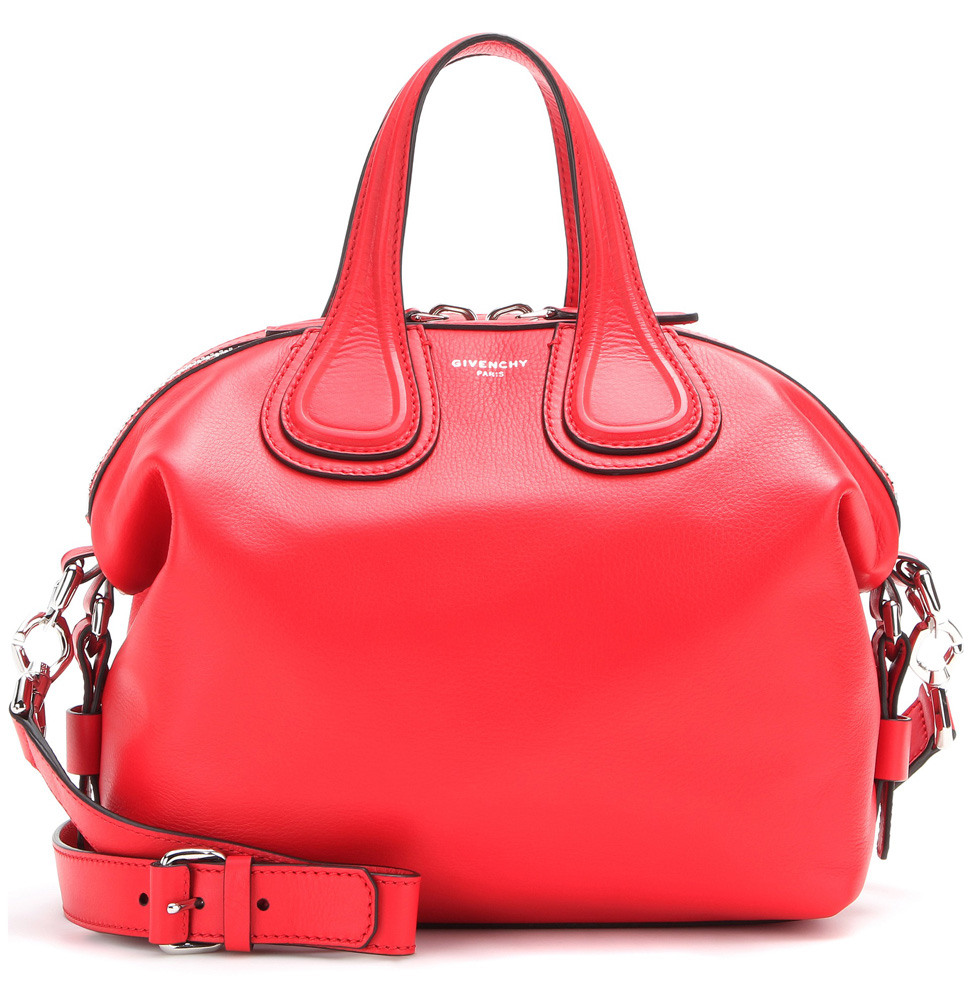 Givenchy-Nightingale-Bag-Red