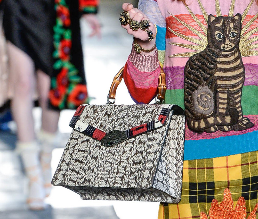 Gucci Cruise 2017 Bags 13