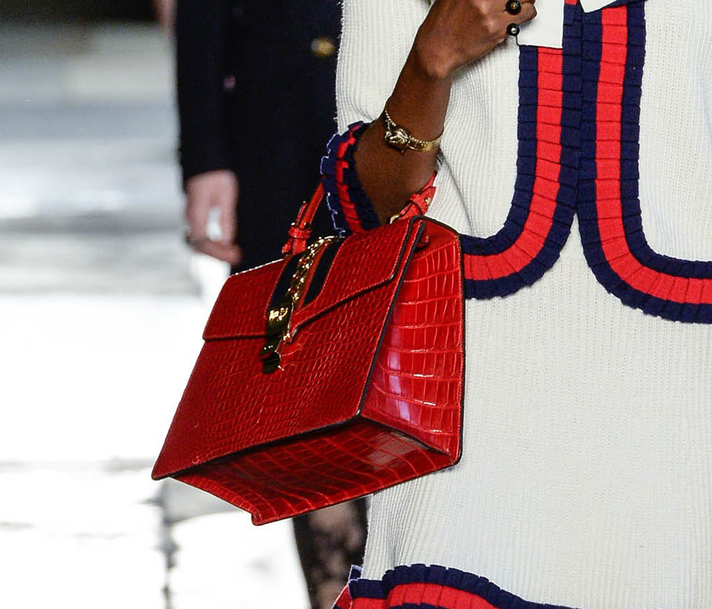 Gucci Cruise 2017 Bags 25