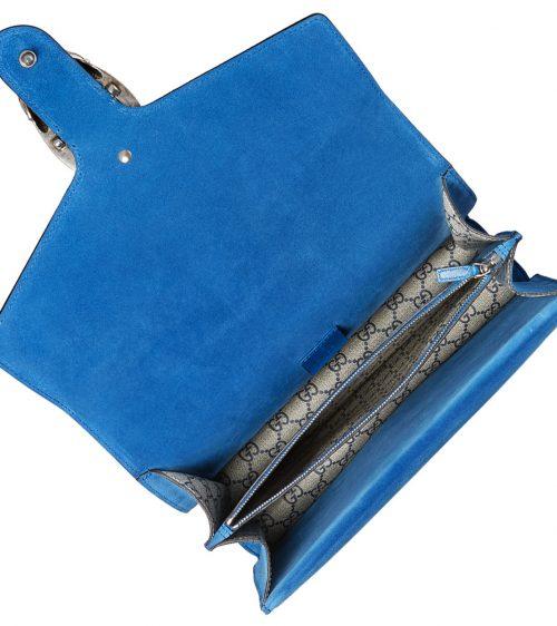 Gucci Dionysus GG Blooms Medium Shoulder Bag 1