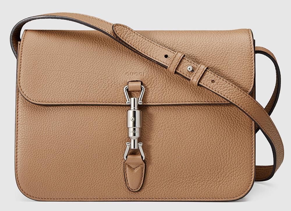 Gucci-Jackie-Soft-Shoulder-Bag