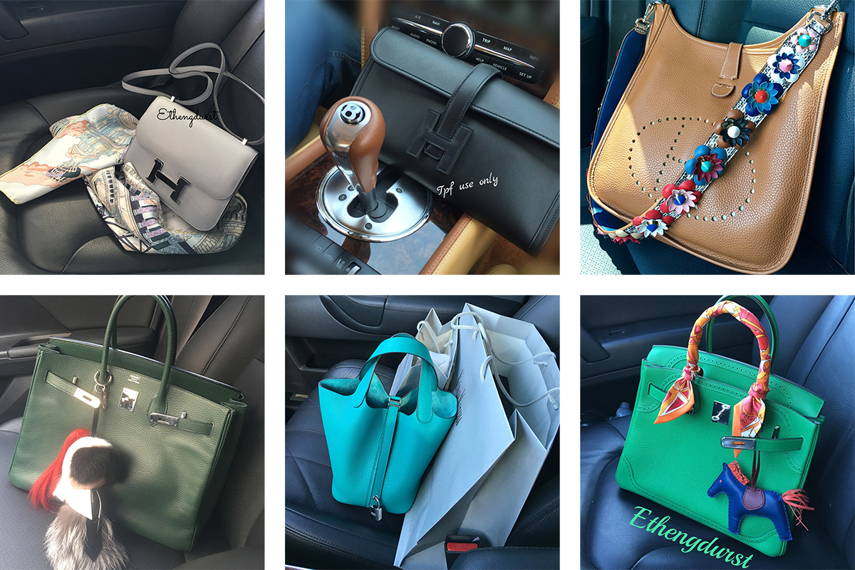 f05f9e67b7fd Riding in Cars With Bags  Hermés Rides Shotgun in This Week s Look Inside  the PurseForum
