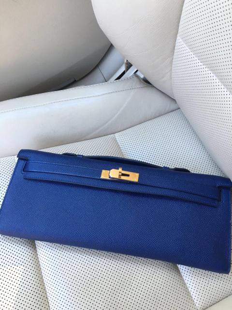 tPF Member: Hermezzy Bag: Hermès Kelly Pochette