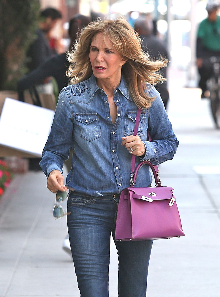 Jaclyn-Smith-Hermes-Kelly-Bag