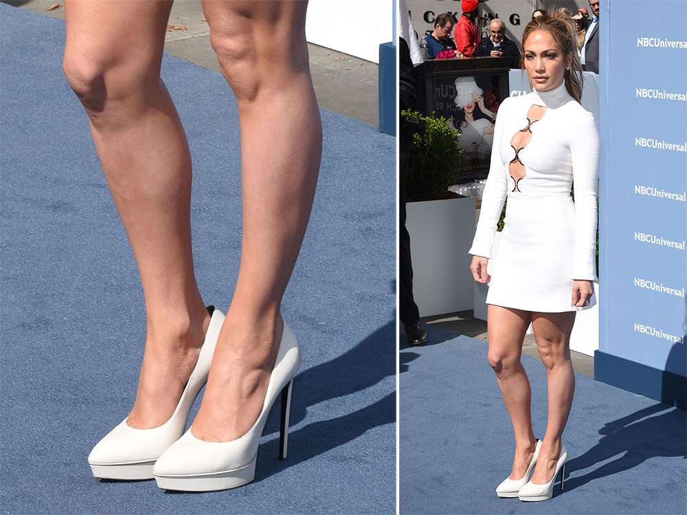 Jennifer-Lopez-Saint-Laurent-Janis-Pumps
