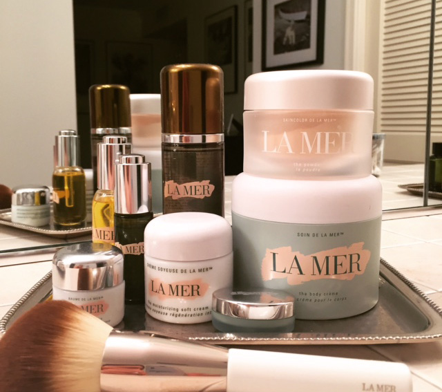 La-Mer-Beauty-Collection