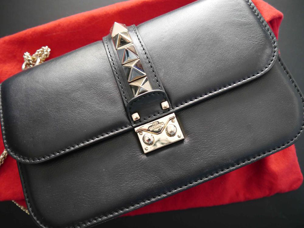 tPF Member: LaureW Bag: Valentino Lock Shoulder Bag  Shop: $2,345 via Nordstrom