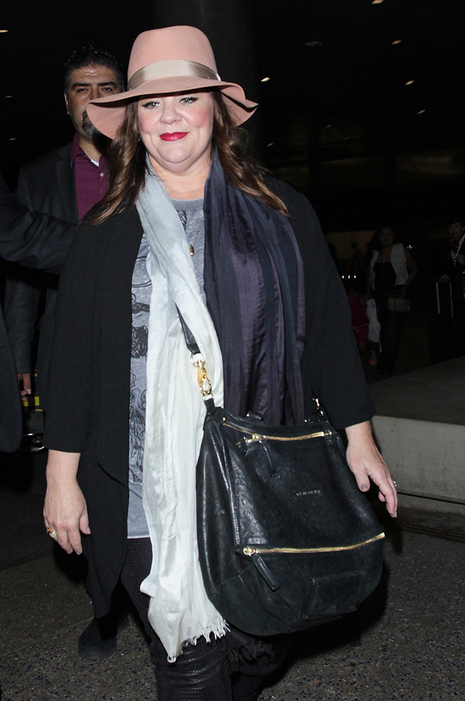 Melissa-McCarthy-Givenchy-Pandora-Bag