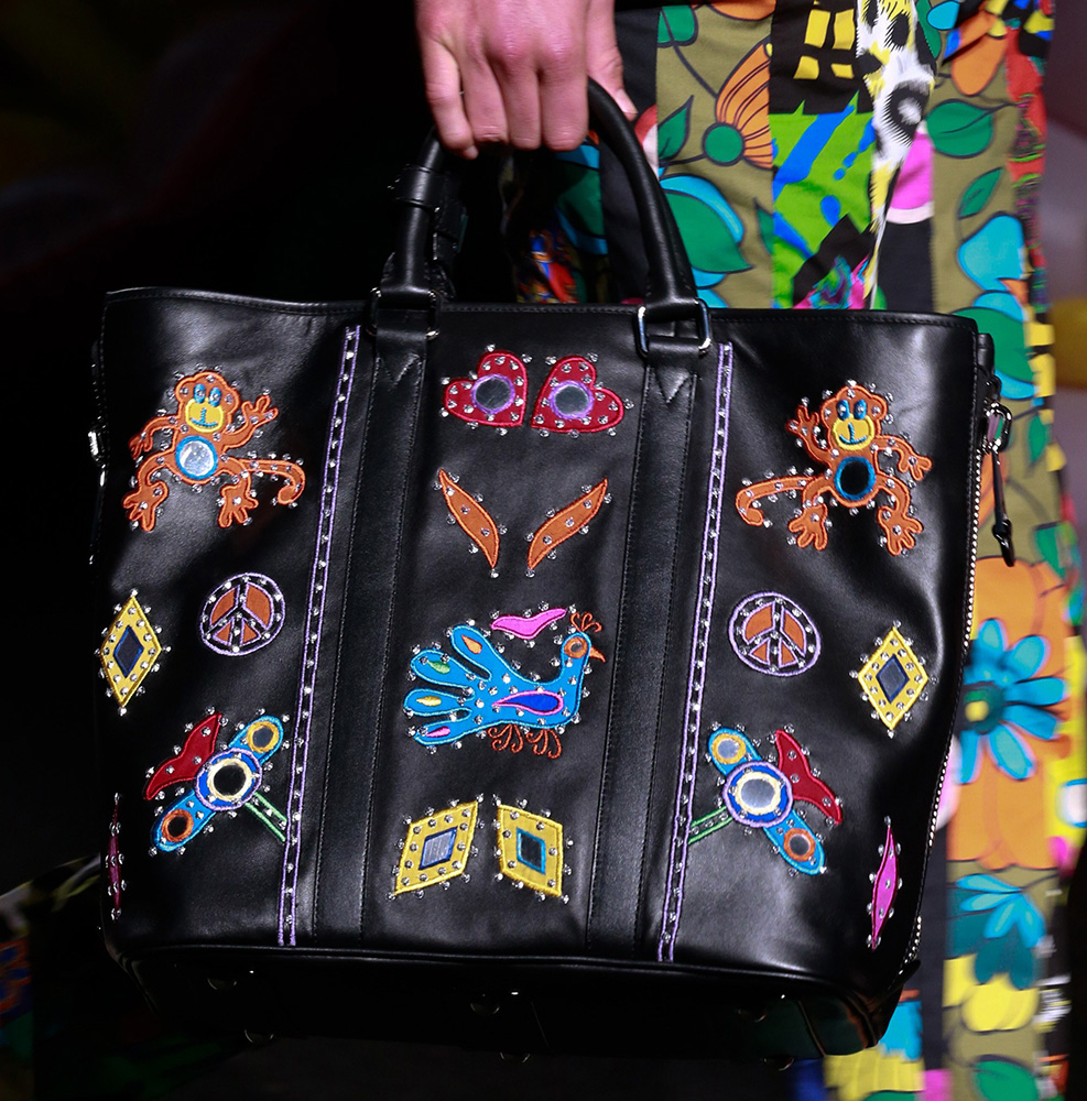 Moschino Resort 2017 Bag