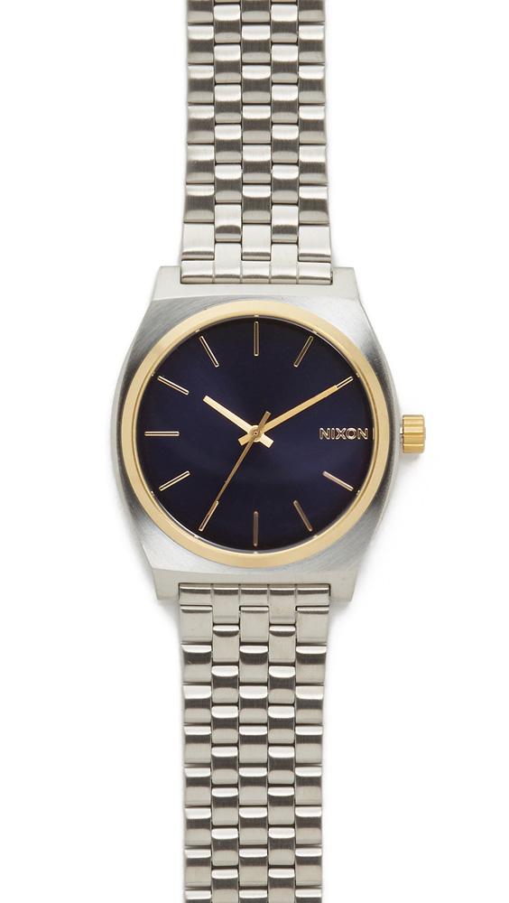 Nixon-Time-Teller-Watch