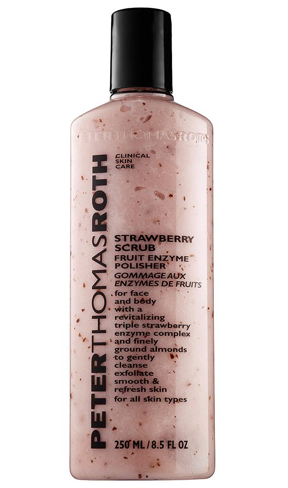 Peter-Thomas-Roth-Strawberry-Scrub-Fruit-Enzyme-Polisher