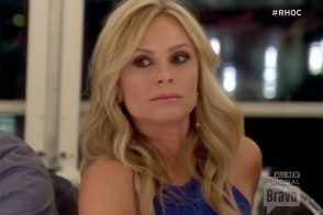 "RHOC: ""You don't talk about politics, you don't talk about religion, you don't talk about Vicki."""