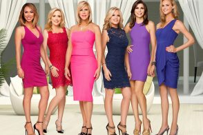 Real Housewives of Orange County Recaps are Coming Back!