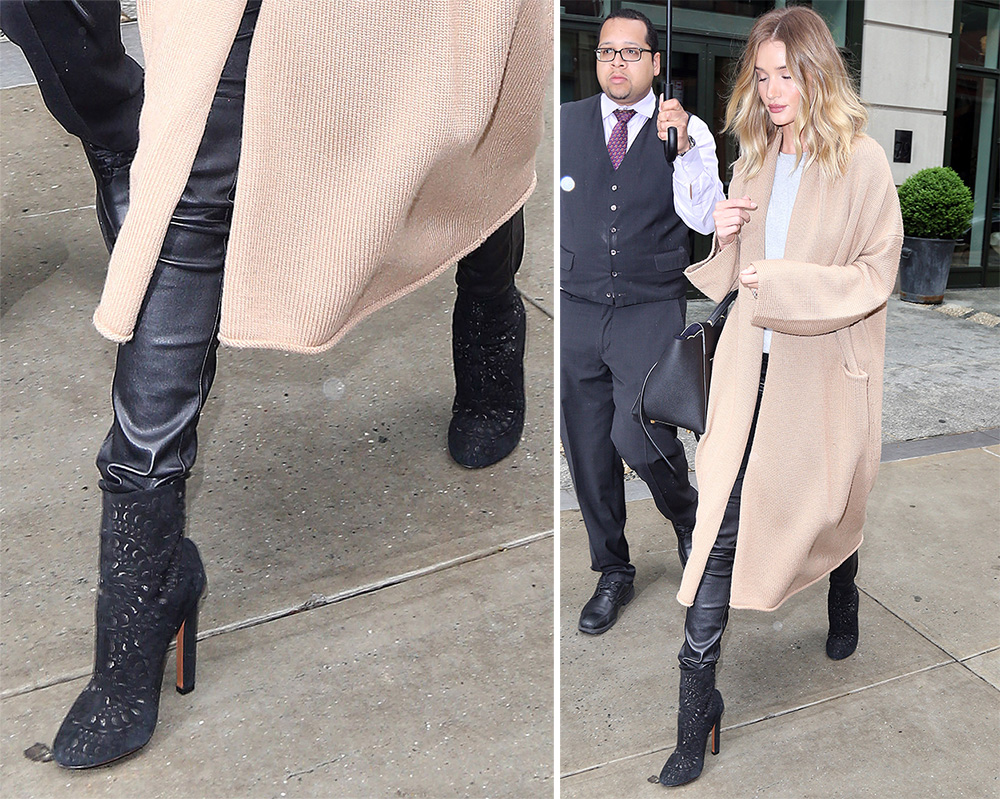 Rosie-Huntington-Whiteley-Alaia-Studded-Suede-Boots