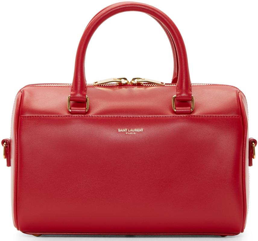 Saint-Laurent-Baby-Classic-Duffel-Bag