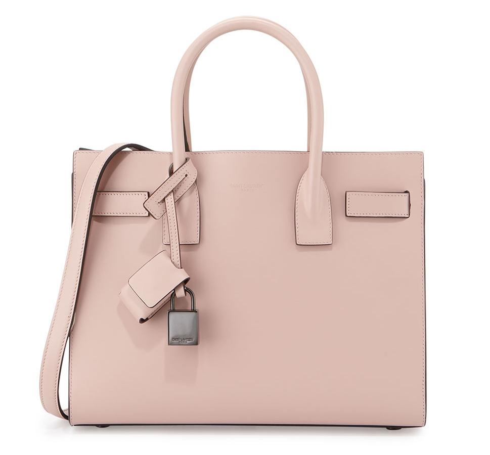 Saint-Laurent-Baby-Sac-de-Jour-Bag-Pink
