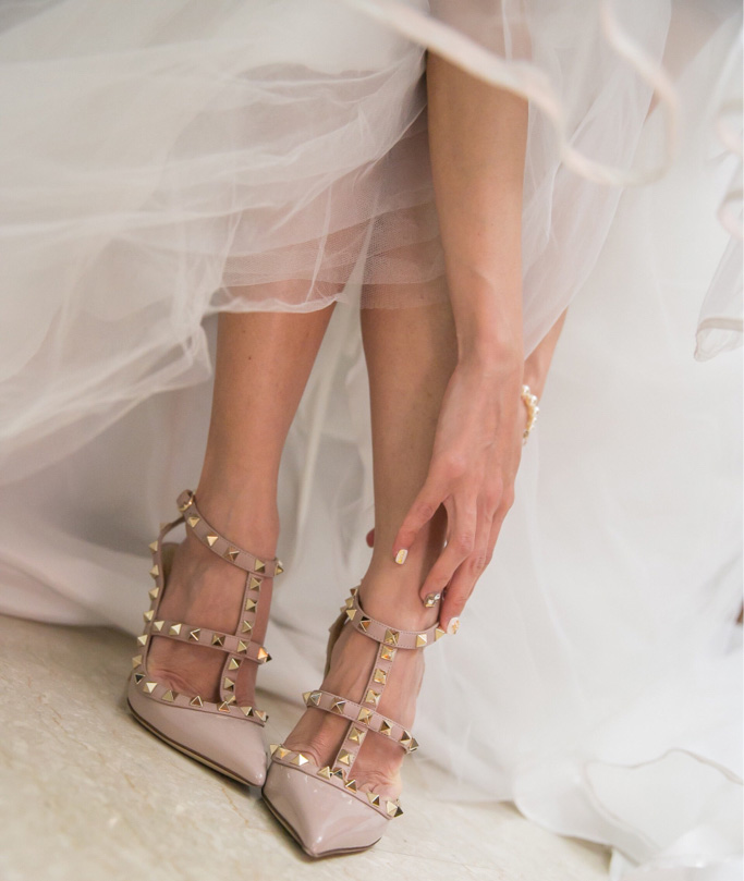 Valentino-Rockstud-Wedding-Shoes