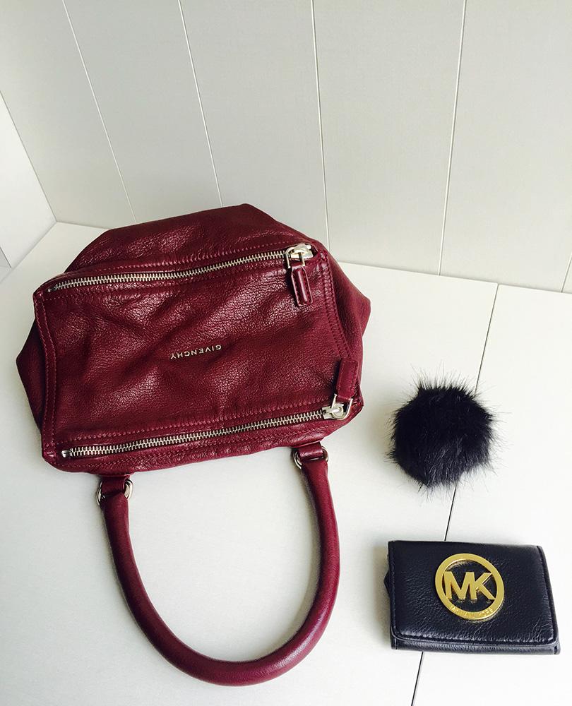 tPF Member  bagxgirl Bag  Givenchy Pepe Pandora Mini Messenger Shop   1 9a367cfb0b88c