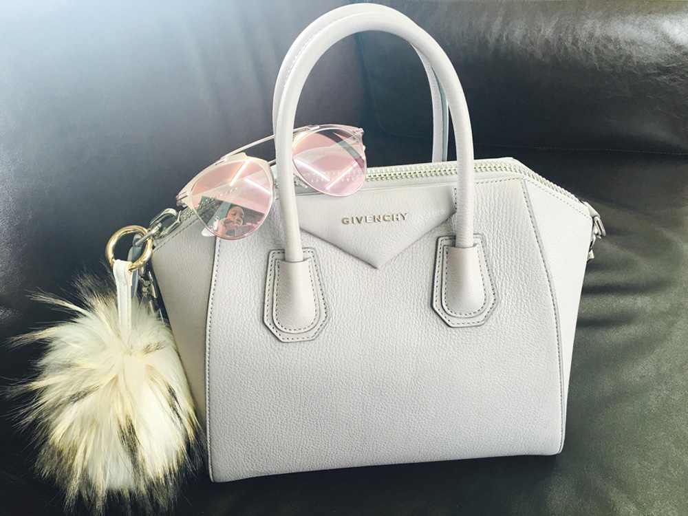 tPF Member: tayalese Bag: Givenchy Antigona Small Leather Satchel Shop: $2,280 via Saks